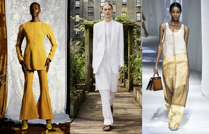 tunics and pants spring fashion trends fountainof30