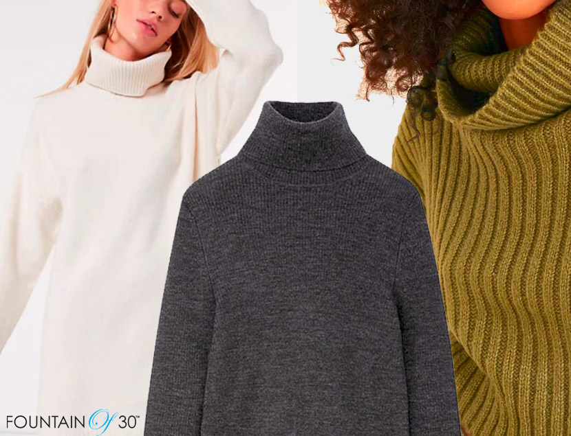 turtleneck sweaters for less fountainof30