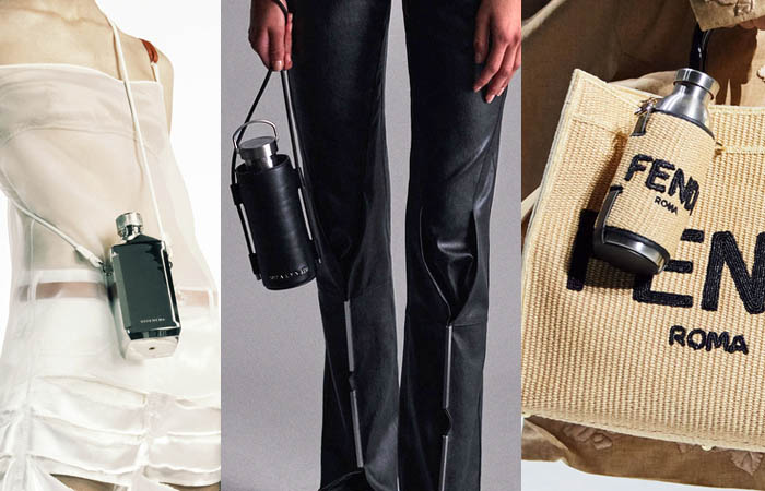 water bottle bags spring 2021 fashion trends fountainof30