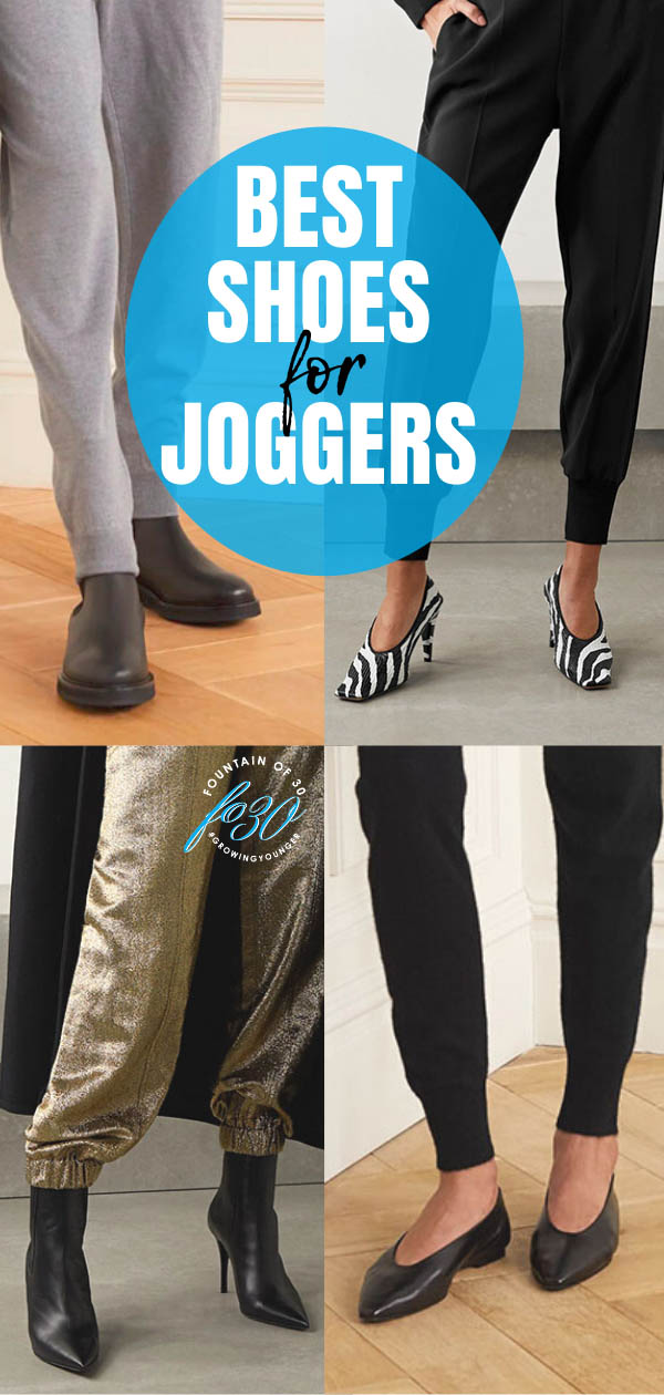 best shoes for joggers fountainof30