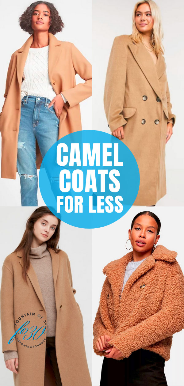 camel coats for less fountainof30