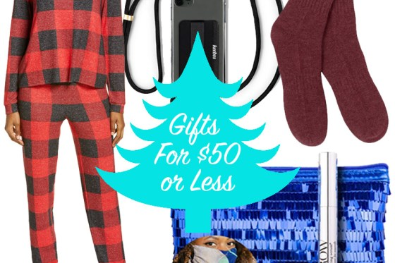 11 Amazing Holiday Gift Ideas for $50 or Less