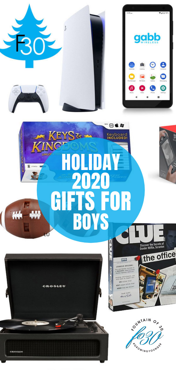 best gifts for boys fountainof30