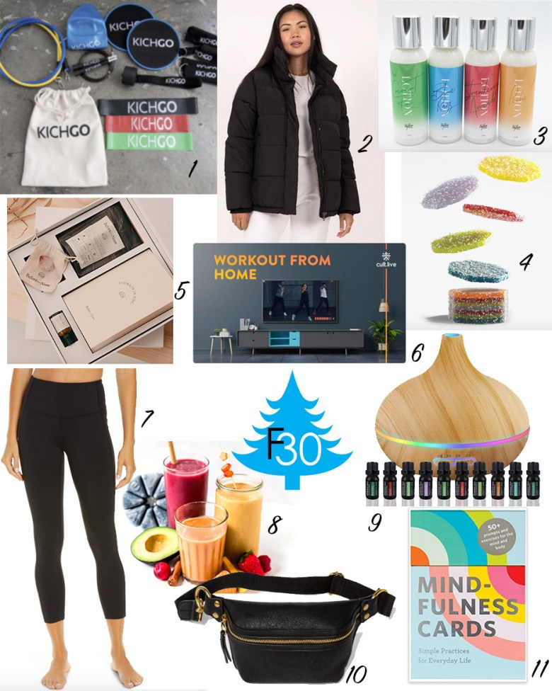 Best Fitness Gifts For Your Healthy Friend