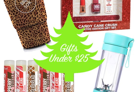 Unique Gifts Under $25 That Will Blow Them Away!