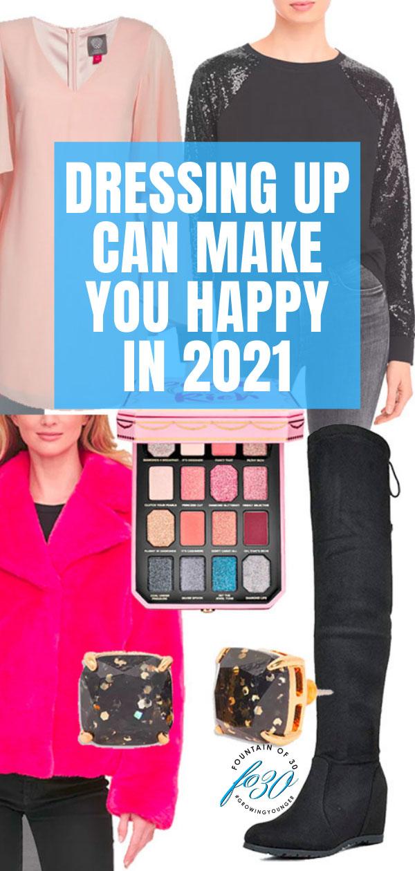 dressing up in 2021 fountainof30