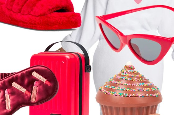 Valentine's Day Gifts That Are Not Sappy!