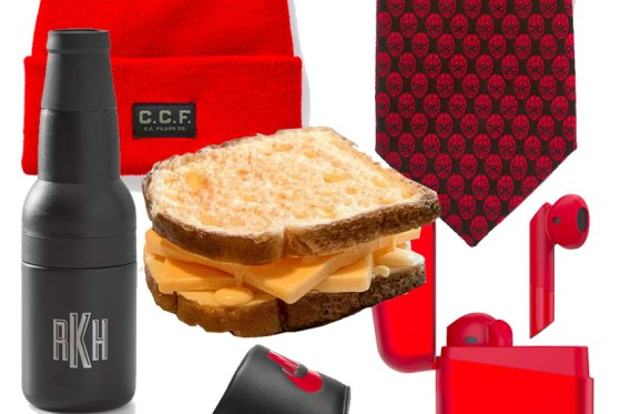 Valentine's Day Gifts For Him Under $100 That Aren't Cheesy