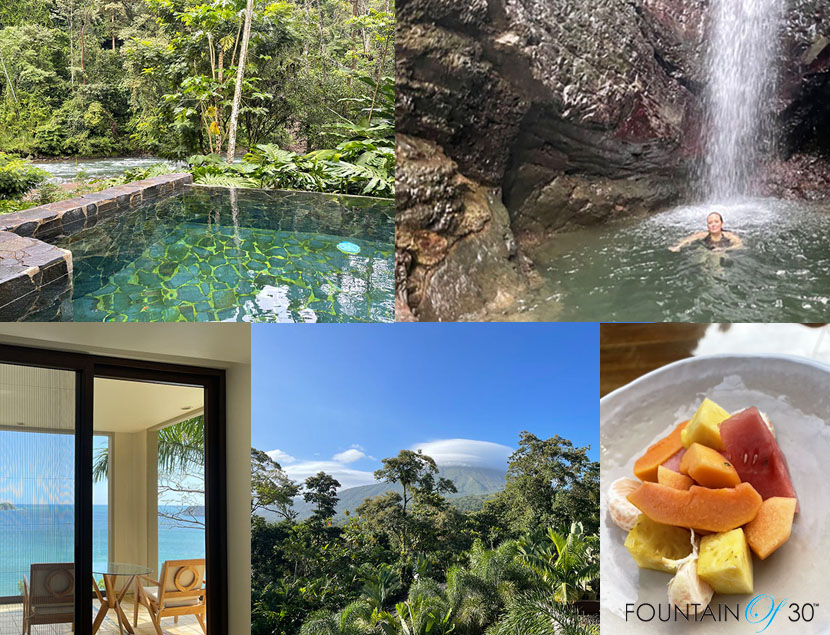 costa rica travel guide fountainof30
