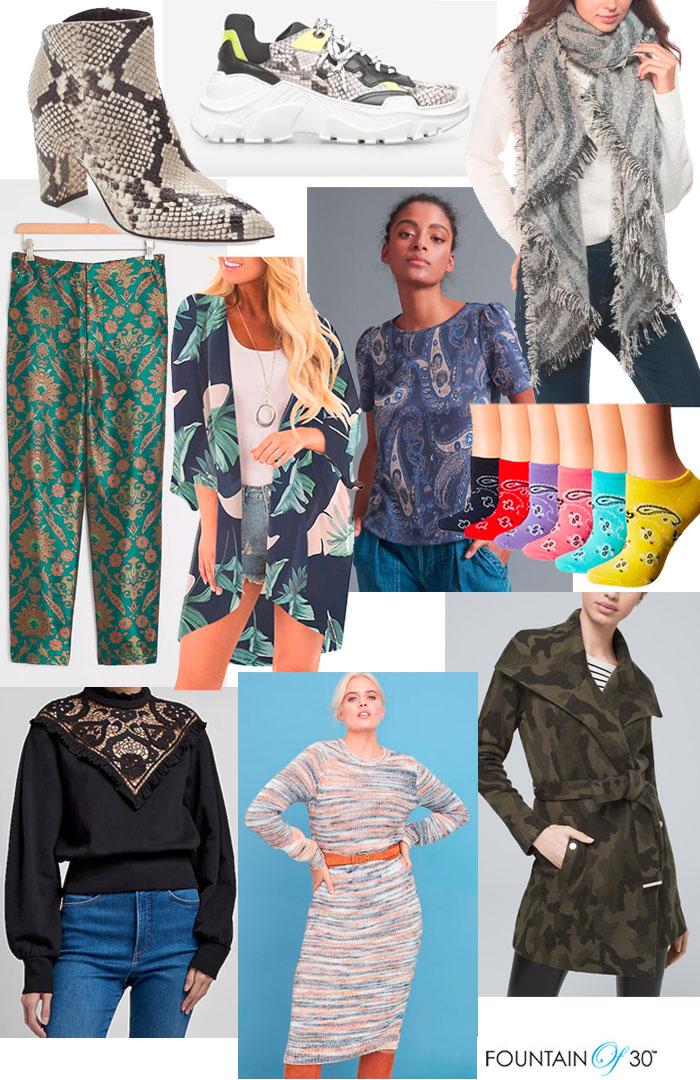 pattern trends 2021