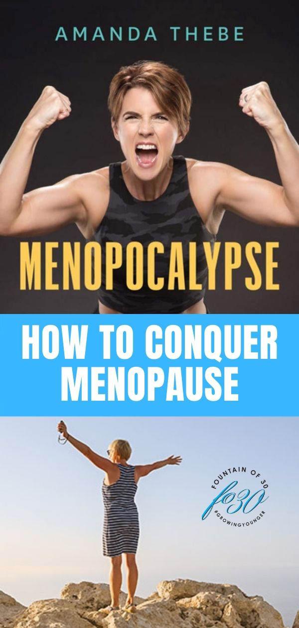 conquer menopause fountainof30