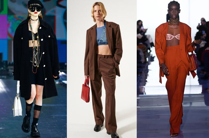 worst fall 2021 fashion trends midriff fountainof30
