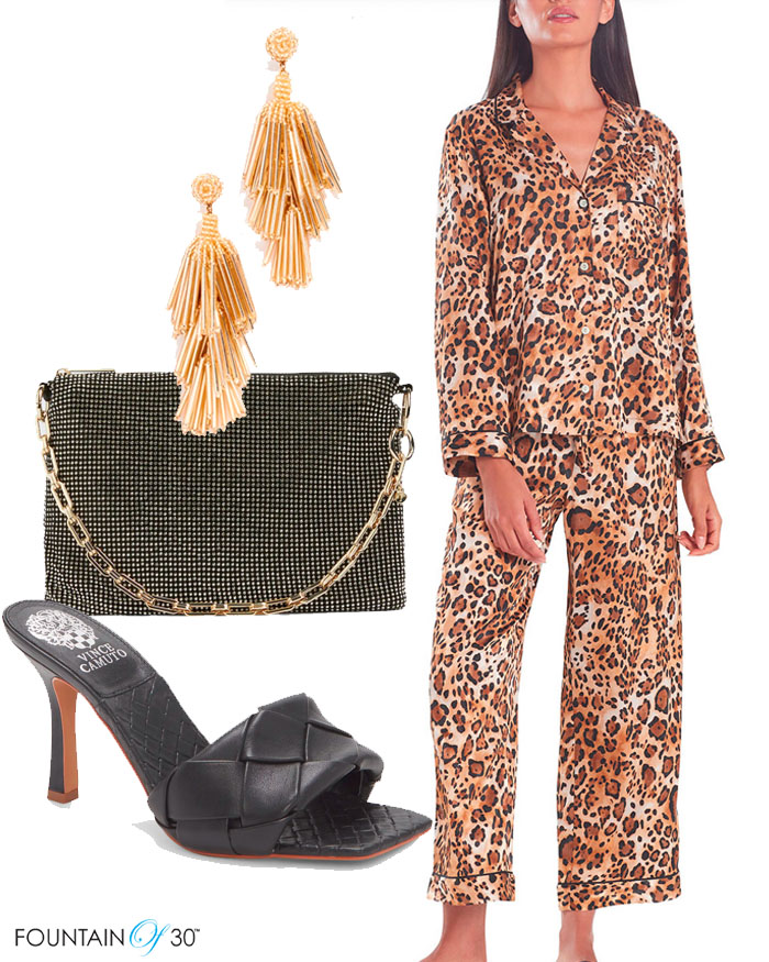 pajamas for evening outfit fountainof30