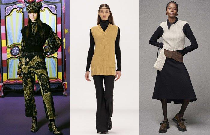 sweater vests fall 2021 fashion fountainof30