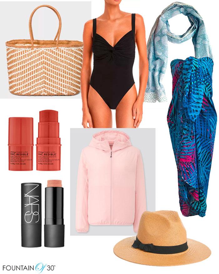 summer fashion vacation fountainof30