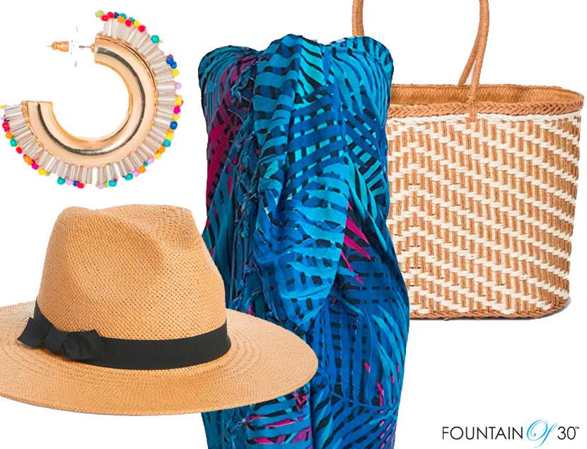 summer vacation beach fashion fountainof30