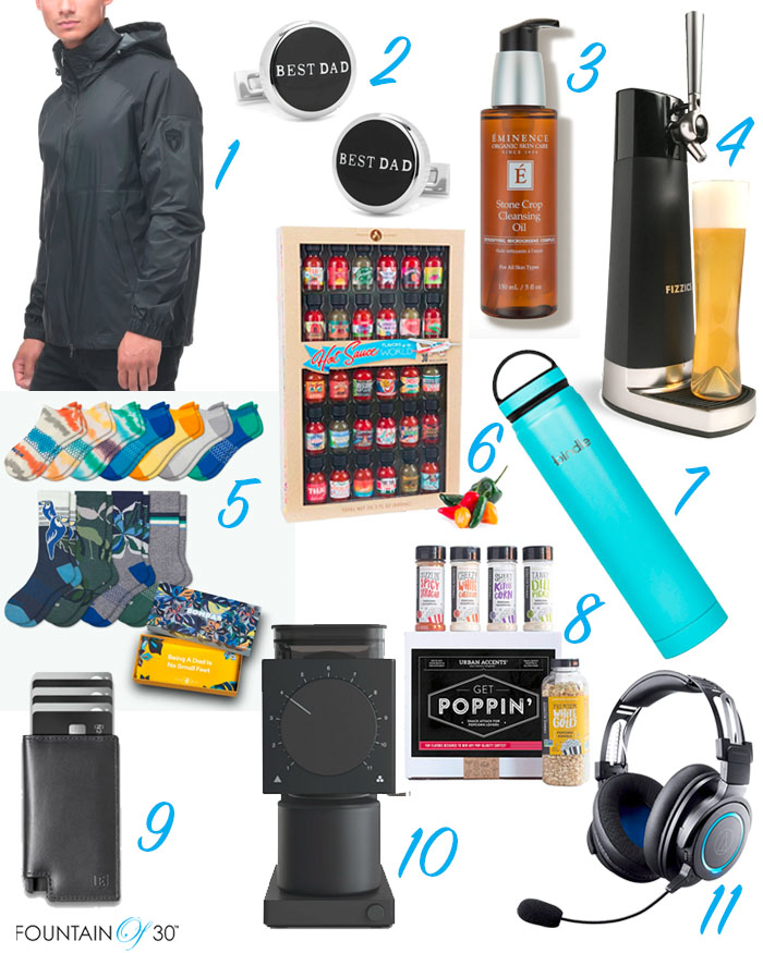 last-minute fathers day gift ideas 2021