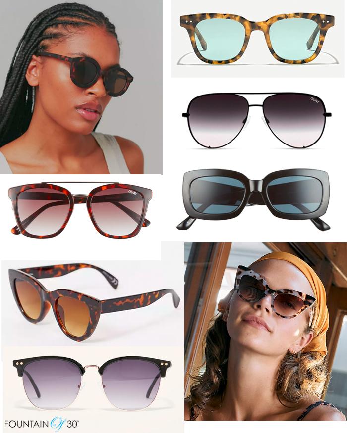 latest sunglasses trends fountainof30
