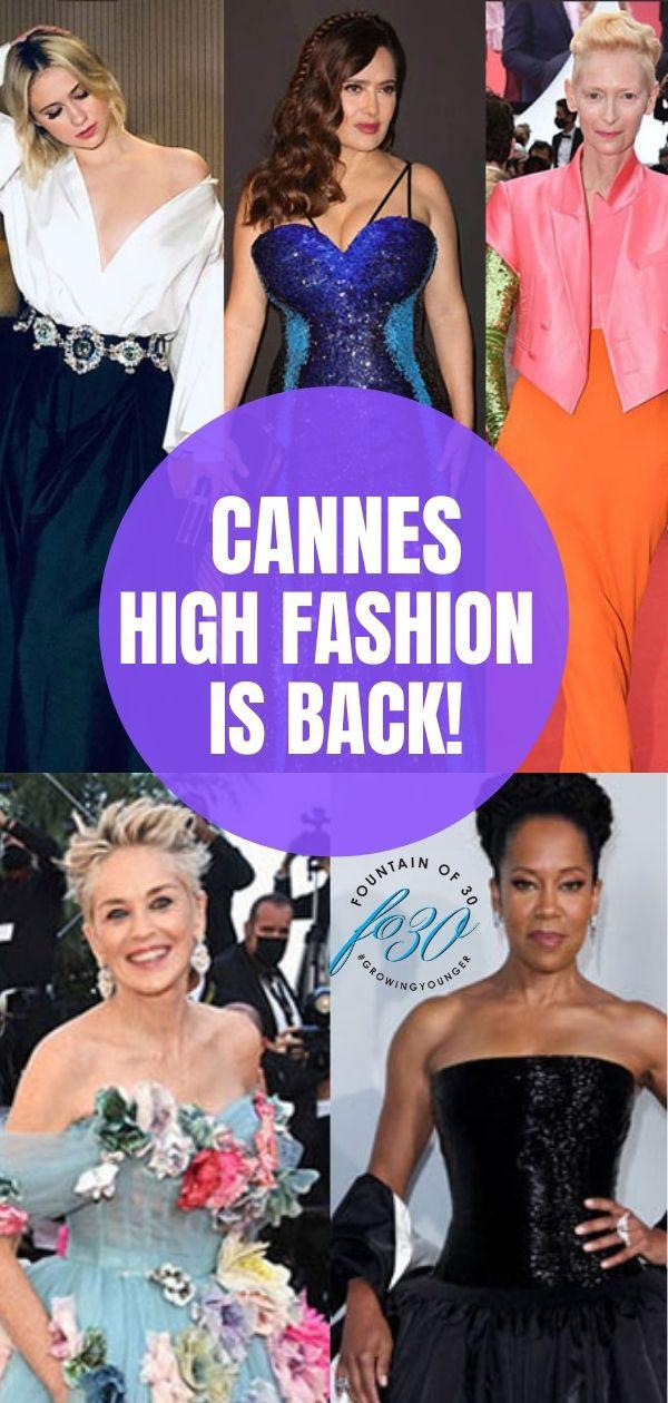 cannes film festival fashion 2021 fountainof30