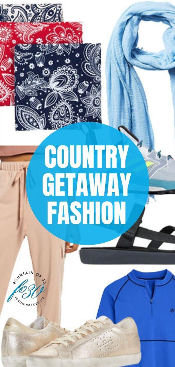 country getaway fashion fountainof30
