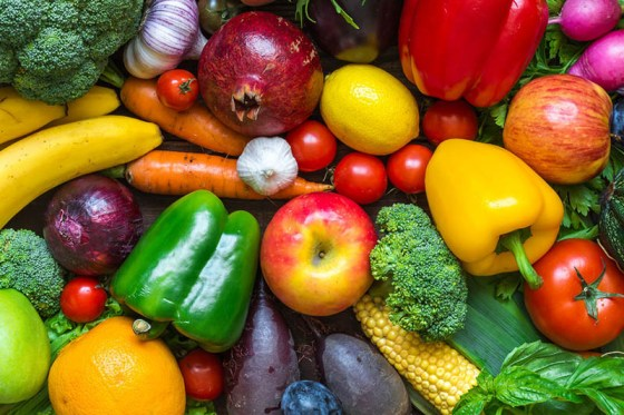 Fueling Midlife With The Foods You Eat, The Healthy Way!