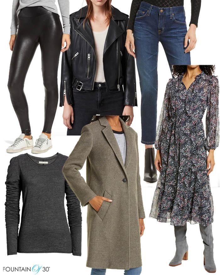 nordstrom anniversary fall fashion sale 2021 fountainof30