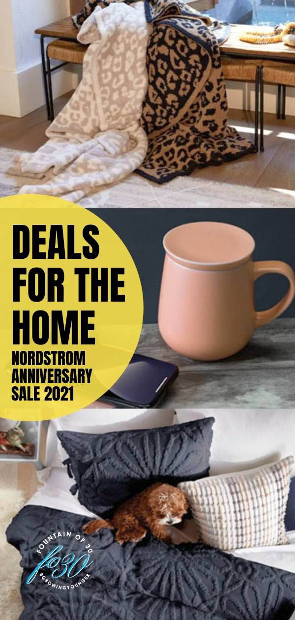 nordstrom anniversary sale for the home fountainof30