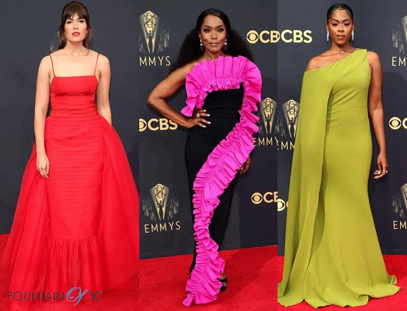 emmys 2021 fashion best dressed fountainof30