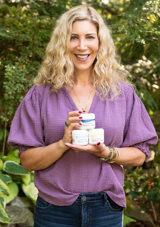 relieve top menopause concerns lauren dimet waters fountainof30