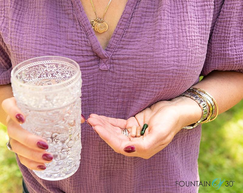 releive top menopause concerns supplements fountainof30