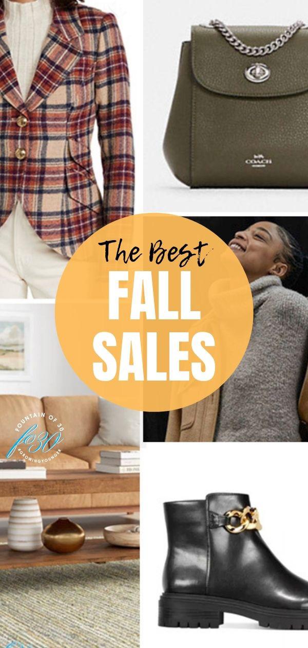 best fall sales 2021 fountainof30