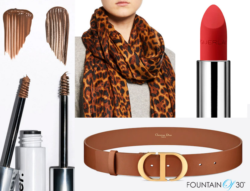 fashion and beauty game changers fountainof30