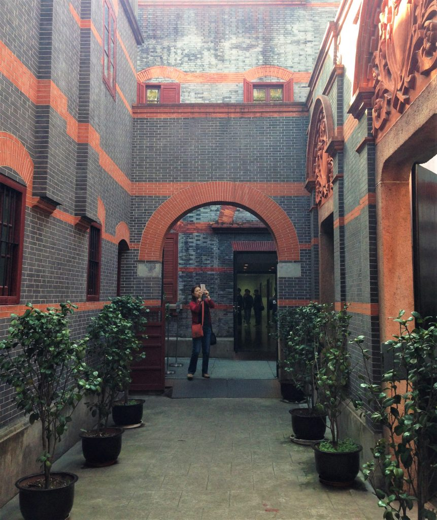 Fountain of Travel 10 Must Do Activities in Shanghai Mao Zedong Residence