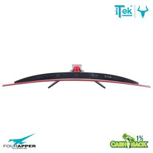 iTek TAURUS RESOLUX 32 curved 4