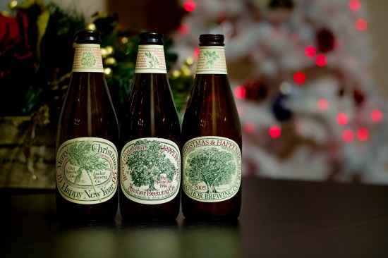Anchor Brewing Company - Our Special Ale