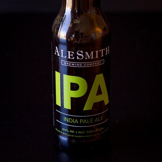 AleSmith Brewing Company - IPA