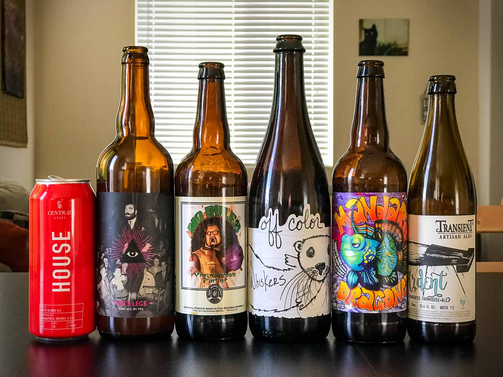 Four Brewers Craft Beer And Homebrew Podcast By Matt Becker