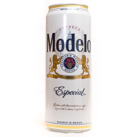 Grupo Modelo - Modelo Especial