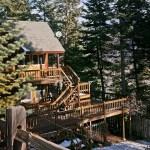 Ridgway Cabin