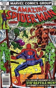 Amazing Spider-Man 166