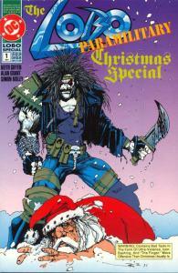 Lobo's Paramilitary Christmas Special