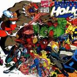 Marvel Holiday Special (1992)