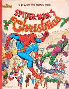 Spider-Man's Christmas (1984)