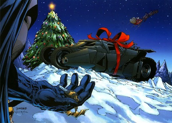 DC 2004 Holiday Card