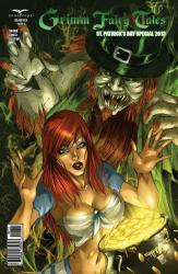 Grimm Fairy Tales: St. Patrick's Day Special 2013