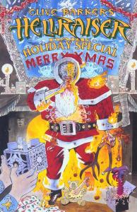 Clive Barker's Hellraiser Dark Holiday Special (1992)