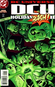 DC Universe Holiday Bash II (1997)