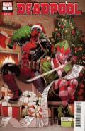 Deadpool (2018) 7 (Cover D Elf Variant)