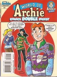 World of Archie Comics Double Digest (2010) 64