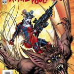 Harley Quinn and the Suicide Squad April Fools' Special (2016) 1